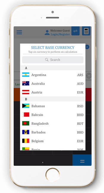 Currency1mobile